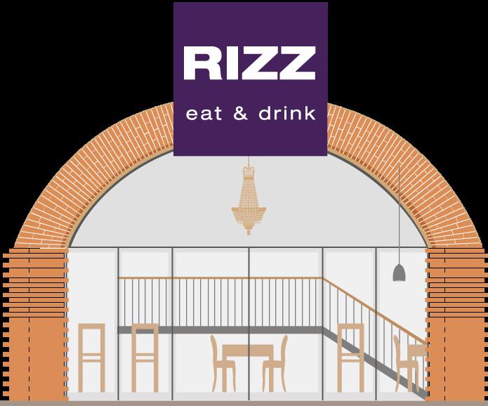 RIZZ eat & drink